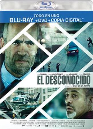 Desconocido - Resa dei conti (2015) Bluray FULL Copia 1-1 AVC 1080p DTS HD MA ITA SPA AC3 ITA SPA SUBS