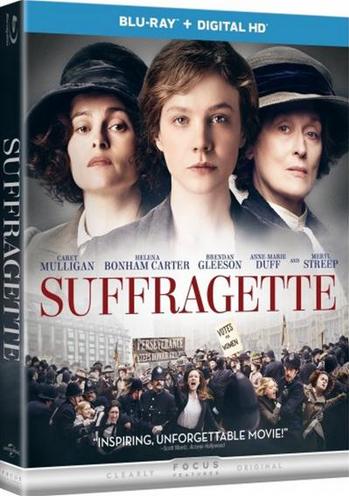 Suffragette (2015) Bluray RIP 1080p DTS ENG AC3 ITA ENG SUBS by BINNU