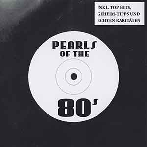 Pearls of the 80's (Singles) (2 CD)