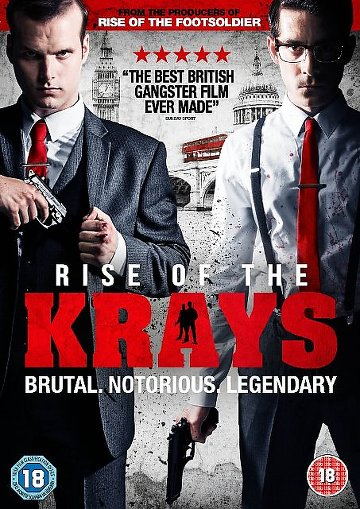 The Rise of the Krays 2016 [FRENCH] [BRRiP]