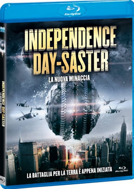Independence Day - Saster - La Nuova Minaccia (2013-2016) Bluray FULL Copia 1-1 AVC 1080p DTS HD MA ITA ENG SUBS