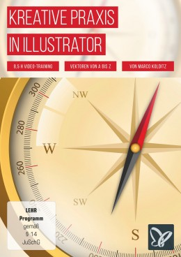 download PSD.Tutorials.Kreative.Praxis.in.Illustrator.German-BLZiSO