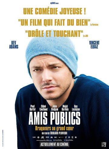 Amis publics 2016 [FRENCH] [BDRiP]