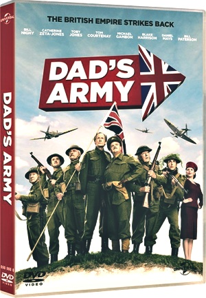 Dad's Army (2016) DVD9 Copia 1-1 ITA ENG GER FRA SPA SUBS