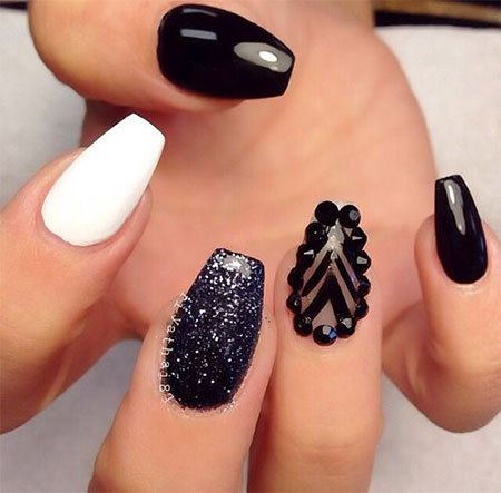 Nail Design Ideas 2015 40 best nail polish designs to try in 2016 Related Posts