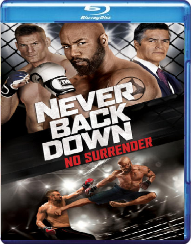 Never Back Down 3 - Mai Arrendersi (2016) WEBDL 720p AC3 ITA ENG SUBS by BINNU