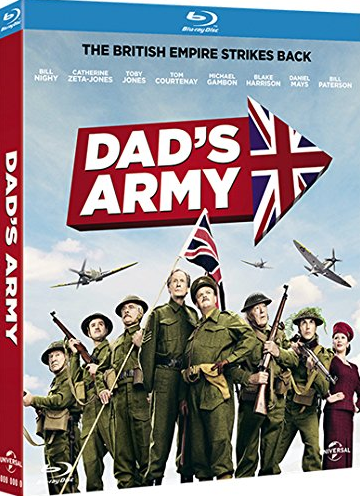 Dad's Army (2016) UNTOUCHED 1080p DTS HD MA ENG AC3 ITA ENG SUBS by BINNU