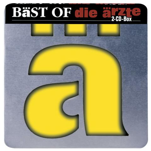 download Die Ärzte - Bäst Of (2CD-2006)