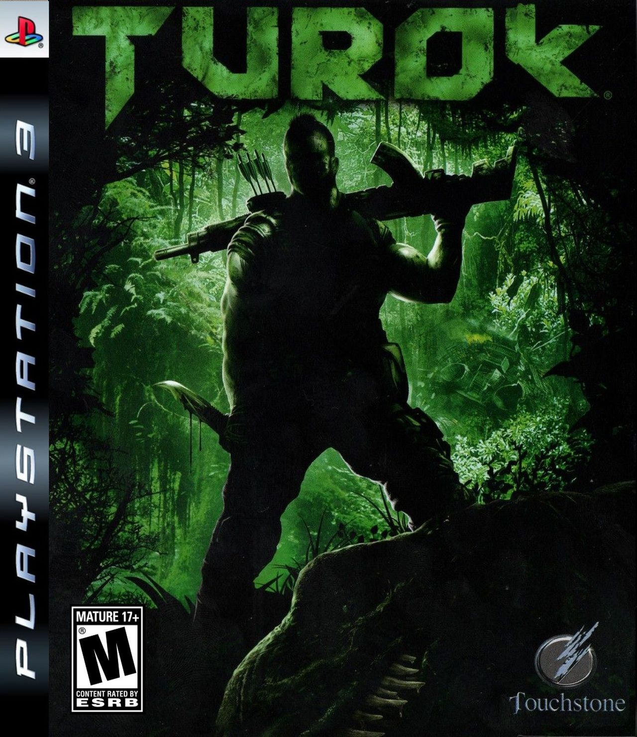 Turok PS3 Download
