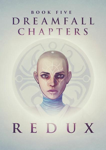 Dreamfall Chapters Book Five Redux – CODEX