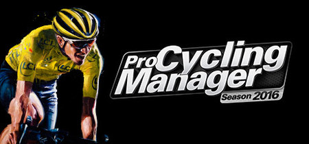 Pro Cycling Manager 2016 – SKIDROW