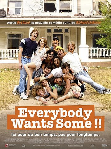 Everybody Wants Some !! 2016 [FRENCH] [HDRiP]