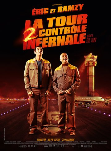 La Tour 2 Contr�le Infernale [FRENCH] [HDRiP]