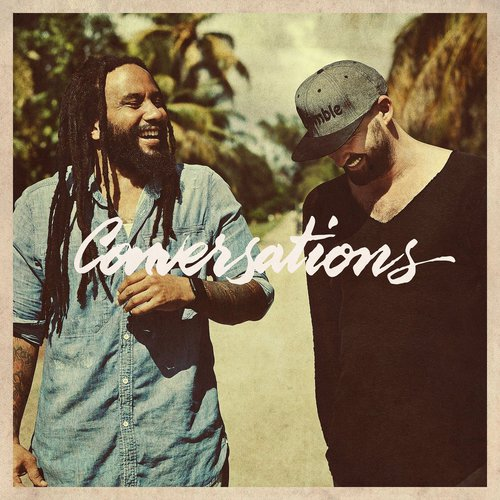 snf8xfu7 - Gentleman & Ky-Mani Marley - Conversations - (2016)