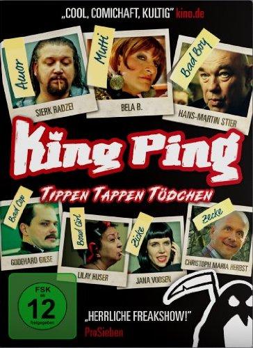 download King.Ping.Tippen.Tappen.Toedchen.2013.German.AC3.BDRiP.XviD-LeetXD
