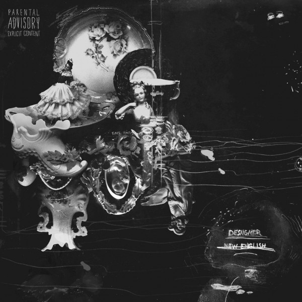 Desiigner - New English (2016)