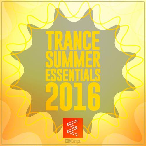 Trance Summer Essentials (2016)