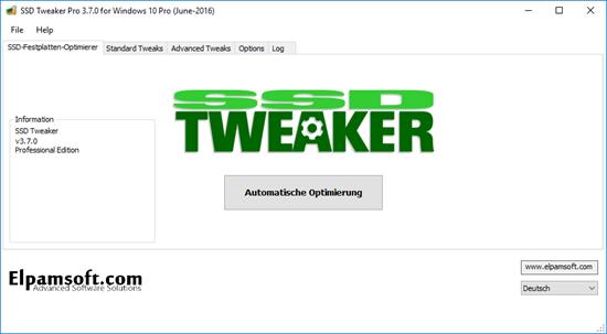 download SSD.Tweaker.Pro.v3.7.1.Final