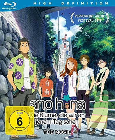 download AnoHana.Die.Blume.die.wir.an.jenem.Tag.sahen.The.Movie.German.2013.ANiME.DL.BDRiP.x264-STARS