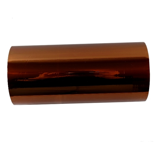 kapton polyimid tape band rolle hitzebest ndiges klebeband polyamide 200mm x 33m. Black Bedroom Furniture Sets. Home Design Ideas