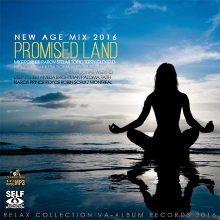 Promised Land: New Age Mix (2016)