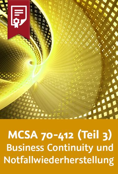 download Video2Brain.MCSA.70-412.Teil.3.Windows.Server.2012.R2-Business-Continuity.und.Notfallwiederherstellung.GERMAN-EMERGE