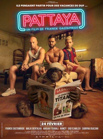Pattaya 2016 [FRENCH] [DVDRiP]