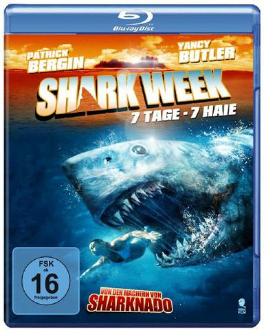 Shark Week 7 Tage 7 Haie 2012 German Dl 1080p BluRay x264-ENCOUNTERS