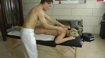 erotiche geschichten vom masseur gefickt