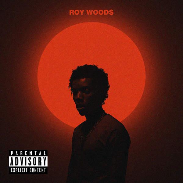Roy Wood$ - Waking At Dawn (2016)