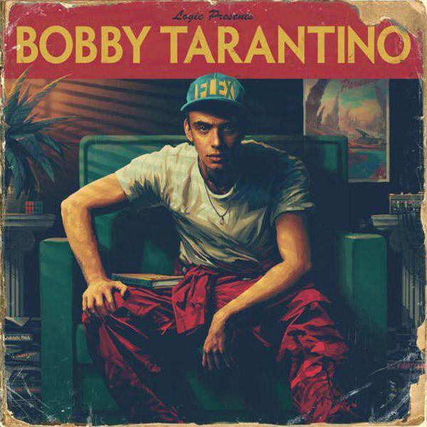 Logic - Bobby Tarantino (2016)