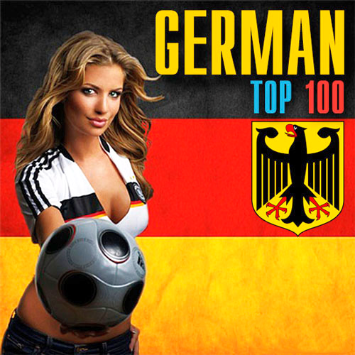 German Top-100 Single Charts 11 07 2016