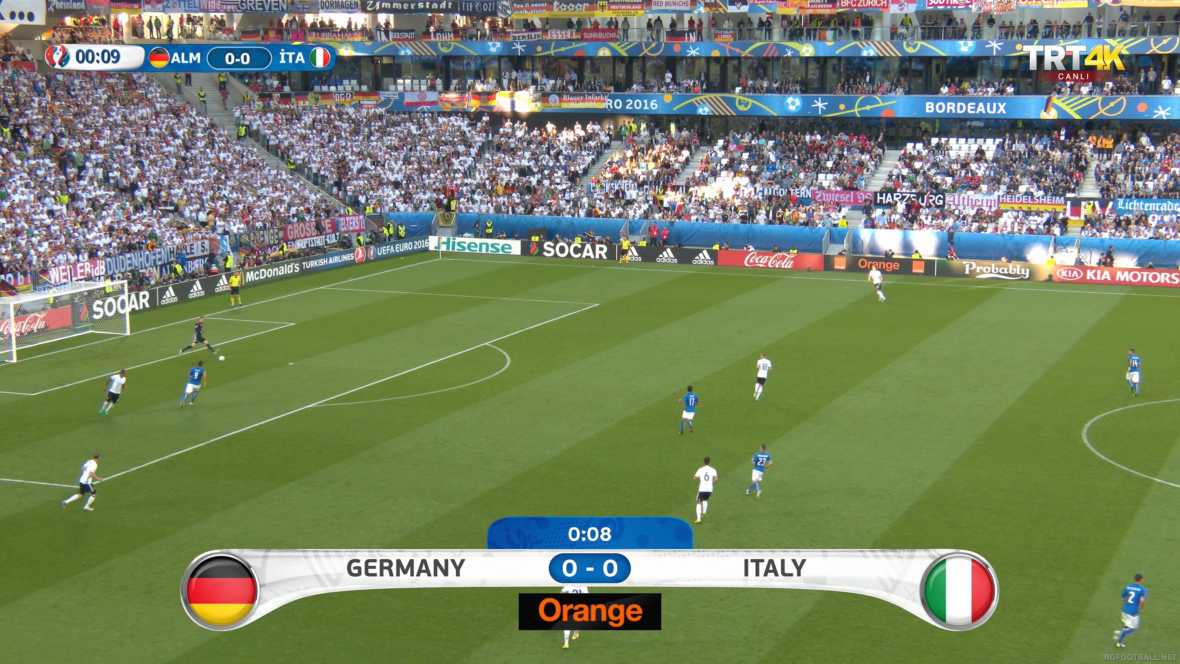 году смотреть матч германия италия в прямом эфире Небесное