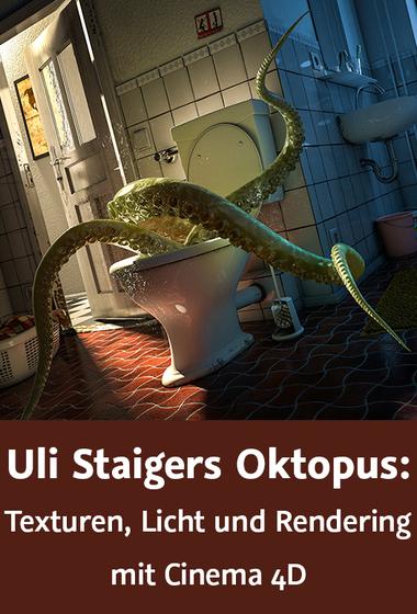 download Video2Brain.Uli.Staigers.Oktopus.Texturen.Licht.und.Rendering.mit.Cinema.4D.GERMAN-EMERGE