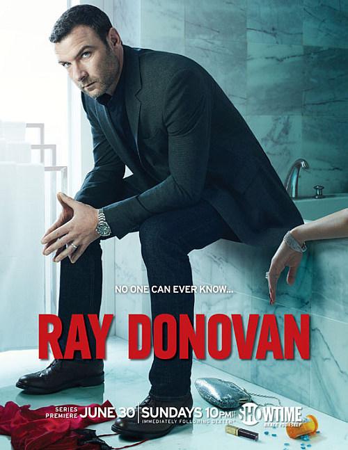 Ray Donovan (2013-2015) [Sezon 1 2 3] BDRip.x264-REWARD + BDRip.x264.DEMAND *NAPISY PL*