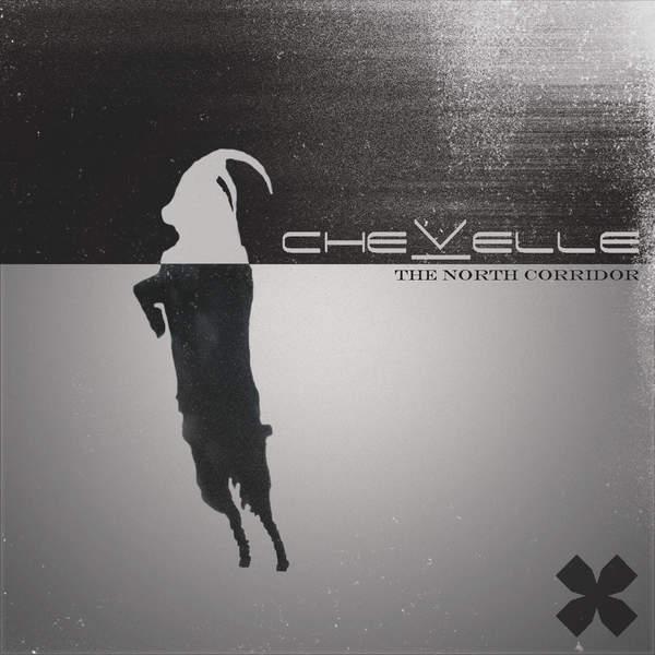 Chevelle - The North Corridor (2016)