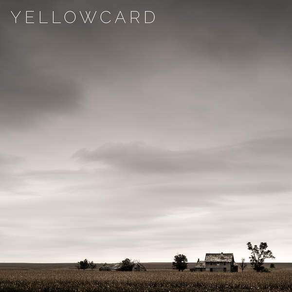 Yellowcard - Yellowcard (2016)