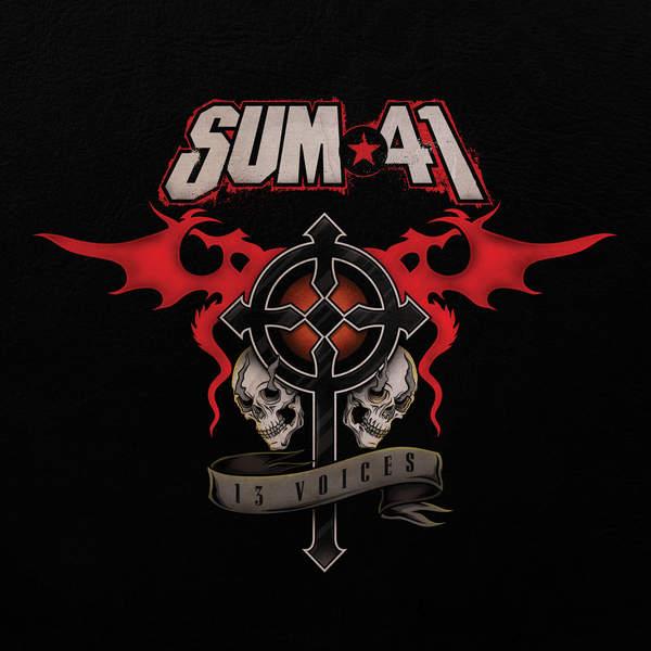 Sum 41 - 13 Voices (Deluxe) (2016)