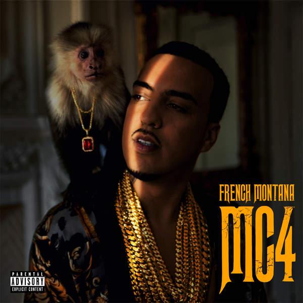 French Montana - MC4 (2016)