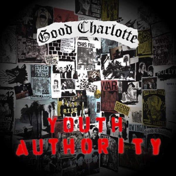 Good Charlotte - Youth Authority (2016)