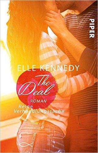 Kennedy, Elle - Off-Campus 01 - The Deal - Reine Verhandlungssache