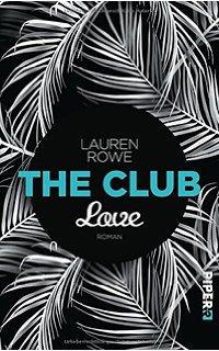 Rowe, Lauren - The Club 03 - Love