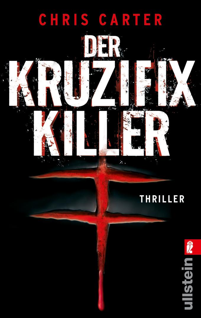 Der Kruzifix Killer 1