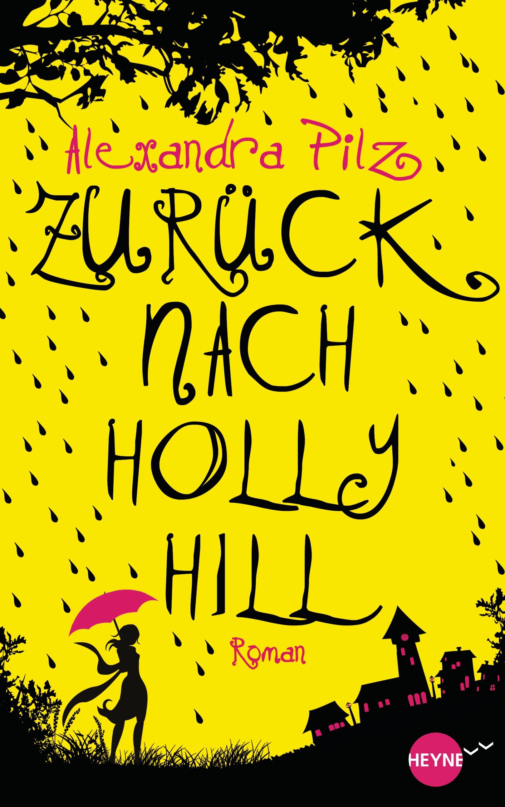 Zurück nach Hollyhill 1