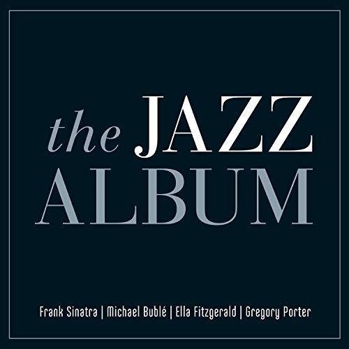 The Jazz Album (2016)