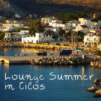 Lounge Summer in Tilos  2016  Various Artists Goswhtdi