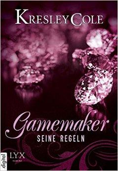 Cole Kresley - Gamemaker - Seine Regeln