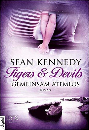 Kennedy, Sean - Tigers u  Devils - Gemeinsam atemlos