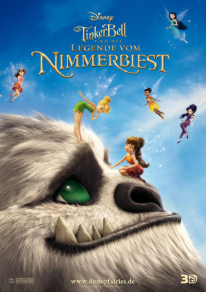 29l23ppe in TinkerBell und die Legende vom Nimmerbiest 2014 German DTS DL 1080p BluRay x264