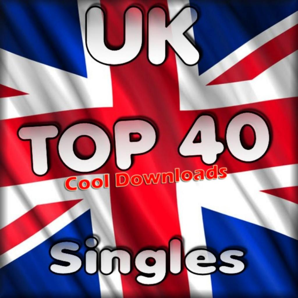The Official UK Top 40 [MEGA]
